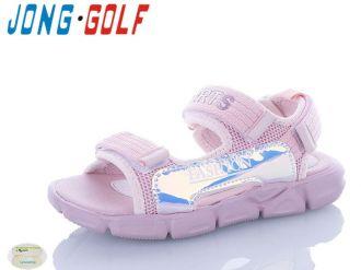 Босоніжки для хлопчиків і дівчаток: C30004, розміри 31-36 (C)   Jong•Golf   Колір -8