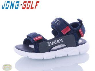Босоніжки для хлопчиків і дівчаток: C30004, розміри 31-36 (C)   Jong•Golf   Колір -1