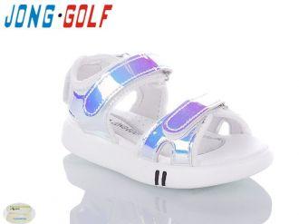 Girl Sandals for girls: B30005, sizes 26-31 (B) | Jong•Golf | Color -27