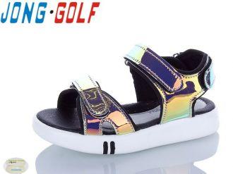 Girl Sandals for girls: B30005, sizes 26-31 (B) | Jong•Golf | Color -28