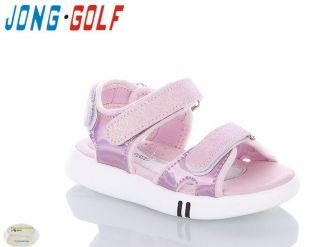 Girl Sandals for girls: B30005, sizes 26-31 (B) | Jong•Golf | Color -8