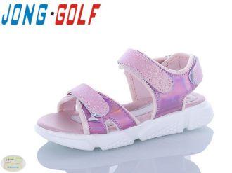 Босоножки для девочек: C30006, размеры 32-37 (C) | Jong•Golf | Цвет -8