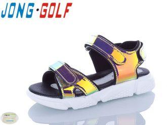 Босоножки для девочек: C30006, размеры 32-37 (C) | Jong•Golf | Цвет -28