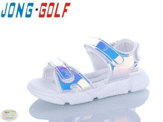 Босоножки для девочек: C30006, размеры 32-37 (C) | Jong•Golf | Цвет -27