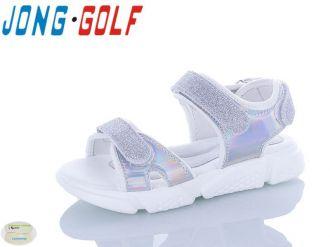 Босоножки для девочек: C30006, размеры 32-37 (C) | Jong•Golf | Цвет -19