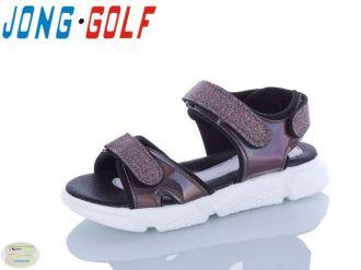 Босоножки для девочек: C30006, размеры 32-37 (C) | Jong•Golf | Цвет -2