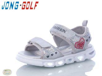 Босоніжки для дівчаток: B30021, розміри 24-31 (B) | Jong•Golf, Колір -19