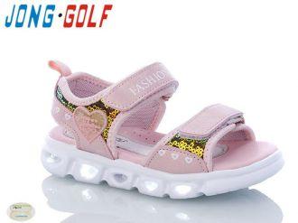 Босоножки для девочек: B30021, размеры 24-31 (B) | Jong•Golf | Цвет -8