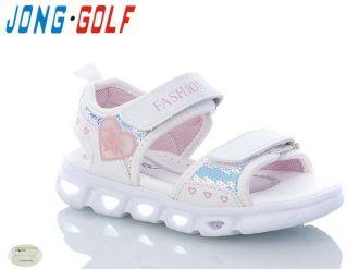 Босоніжки для дівчаток: B30021, розміри 24-31 (B) | Jong•Golf, Колір -7