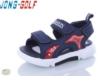 Босоножки для мальчиков и девочек: B30017, размеры 26-31 (B) | Jong•Golf | Цвет -1