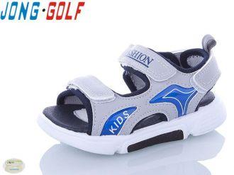 Босоножки для мальчиков и девочек: B30017, размеры 26-31 (B) | Jong•Golf | Цвет -18