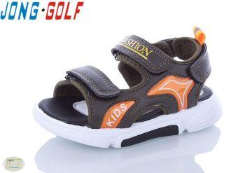 Босоножки для мальчиков и девочек: B30017, размеры 26-31 (B) | Jong•Golf | Цвет -5