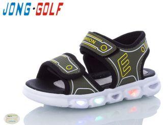 Босоножки для мальчиков: B90805, размеры 24-31 (B) | Jong•Golf