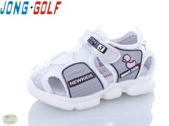 Сандали для мальчиков и девочек: A294, размеры 22-29 (A) | Jong•Golf
