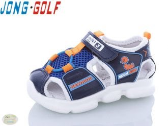 Сандалі для хлопчиків і дівчаток: A294, розміри 22-29 (A) | Jong•Golf