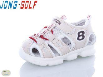 Сандали для мальчиков и девочек: A295, размеры 22-29 (A) | Jong•Golf | Цвет -6