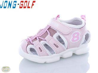 Сандали для мальчиков и девочек: A295, размеры 22-29 (A) | Jong•Golf | Цвет -8