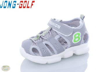 Сандали для мальчиков и девочек: A295, размеры 22-29 (A) | Jong•Golf | Цвет -18