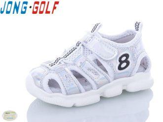 Сандали для мальчиков и девочек: A295, размеры 22-29 (A) | Jong•Golf | Цвет -19