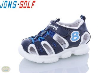 Sandals for boys & girls: A295, sizes 22-29 (A) | Jong•Golf | Color -1