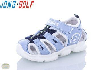 Сандали для мальчиков и девочек: A295, размеры 22-29 (A) | Jong•Golf