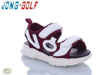 Босоножки для мальчиков: C30012, размеры 31-36 (C) | Jong•Golf, Цвет -13