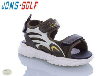 Босоножки для мальчиков: C30013, размеры 31-36 (C) | Jong•Golf, Цвет -5