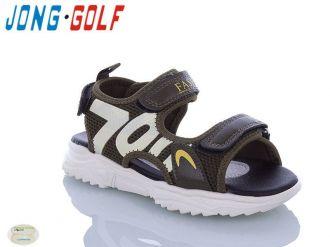 Босоножки для мальчиков: C30014, размеры 31-36 (C) | Jong•Golf, Цвет -5
