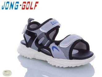 Босоножки для мальчиков: C30014, размеры 31-36 (C) | Jong•Golf, Цвет -18