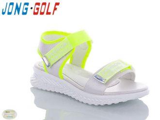 Босоножки для девочек: C93038, размеры 32-37 (C) | Jong•Golf