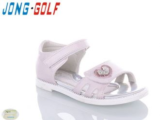 Girl Sandals for girls: B95046, sizes 26-31 (B) | Jong•Golf