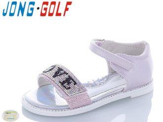 Босоножки для девочек: B95048, размеры 26-31 (B)   Jong•Golf   Цвет -8
