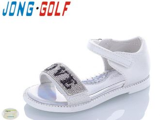 Босоніжки для дівчаток: B95048, розміри 26-31 (B) | Jong•Golf
