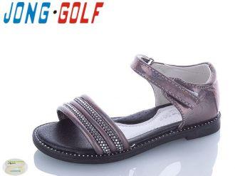 Girl Sandals for girls: B95049, sizes 27-32 (B) | Jong•Golf