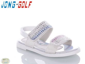Girl Sandals for girls: B95050, sizes 26-31 (B) | Jong•Golf