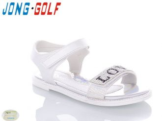 Girl Sandals for girls: C95051, sizes 32-37 (C) | Jong•Golf