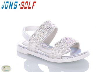 Girl Sandals for girls: C95053, sizes 32-37 (C) | Jong•Golf