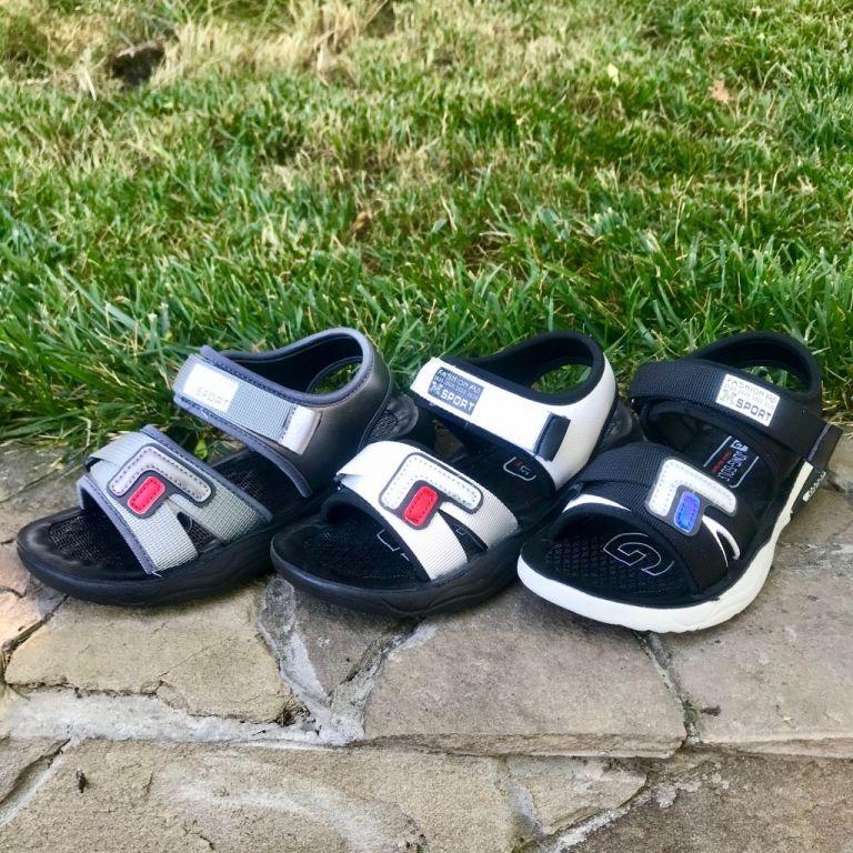 Босоніжки для хлопчиків: C90716, розміри 32-37 (C) | Jong•Golf