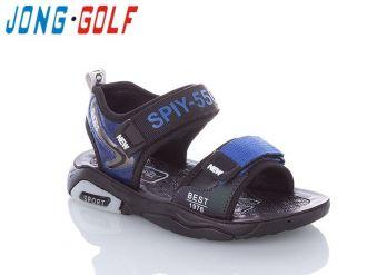 Босоножки для мальчиков: C90717, размеры 32-37 (C) | Jong•Golf, Цвет -17