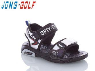 Босоножки для мальчиков: C90717, размеры 32-37 (C) | Jong•Golf, Цвет -7