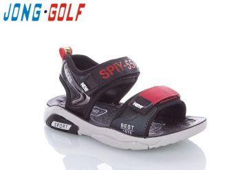 Босоножки для мальчиков: C90717, размеры 32-37 (C) | Jong•Golf, Цвет -13