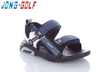 Босоножки для мальчиков: C90719, размеры 32-37 (C) | Jong•Golf | Цвет -7