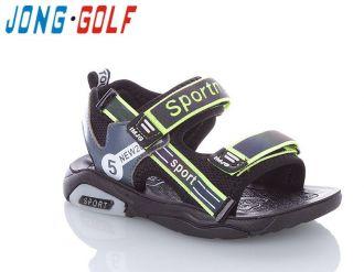 Босоножки для мальчиков: C90719, размеры 32-37 (C) | Jong•Golf | Цвет -2