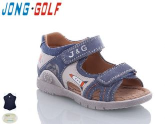 Sandals for boys: A1377, sizes 24-29 (A) | J&G