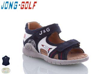 Girl Sandals for boys: M1372, sizes 19-24 (M) | J&G