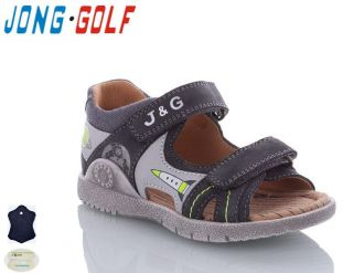 Girl Sandals for boys: M1372, sizes 19-24 (M) | J&G | Color -2