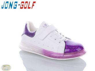 Кроссовки для девочек: C1019, размеры 32-37 (C) | Jong•Golf