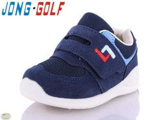 Sneakers for boys & girls: M10000, sizes 19-26 (M) | Jong•Golf