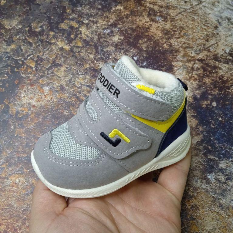 Кроссовки для мальчиков и девочек: M30040, размеры 19-26 (M)   Jong•Golf