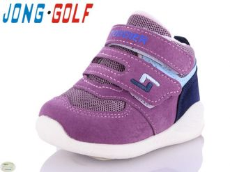 Sneakers for boys & girls: M30040, sizes 19-26 (M) | Jong•Golf | Color -9